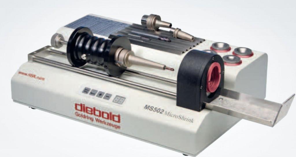 Fretage MS502