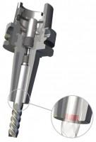 Diebold ThermoGrip