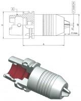 HSK A Micro Percage
