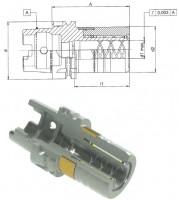 HSK A UltraGrip