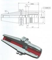 ISO hydraulique