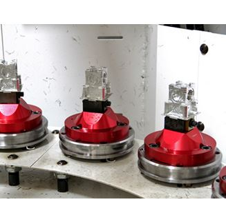 5 Axis D1151S Home