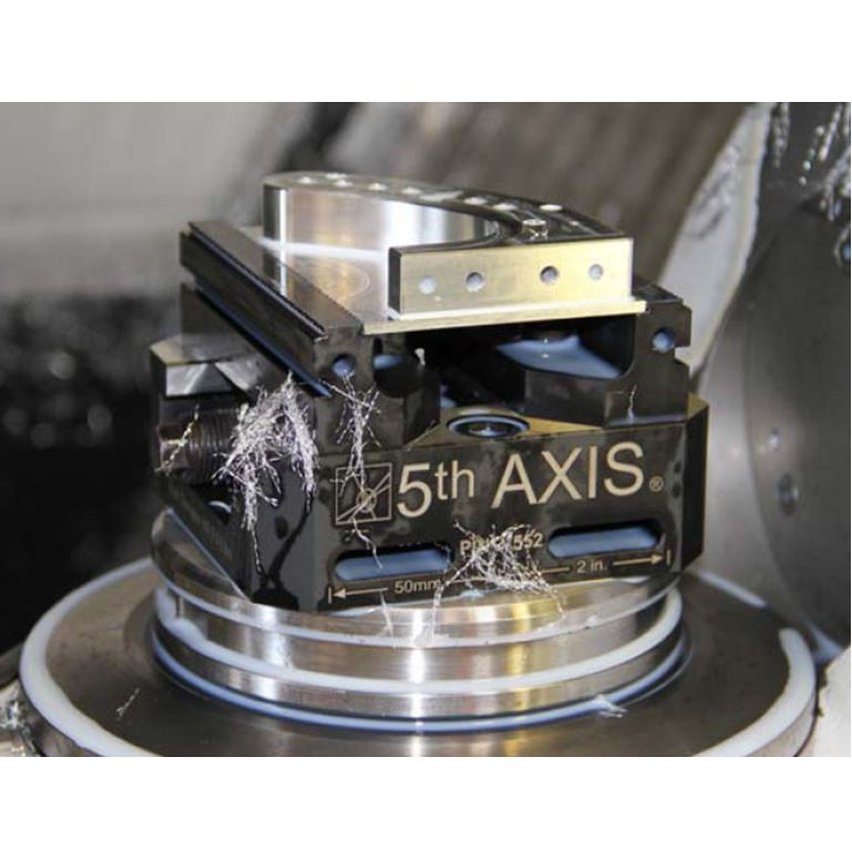 5 Axis Home