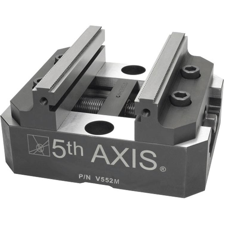 5 Axis V552